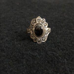 Sterling Silver Ring 925 💍